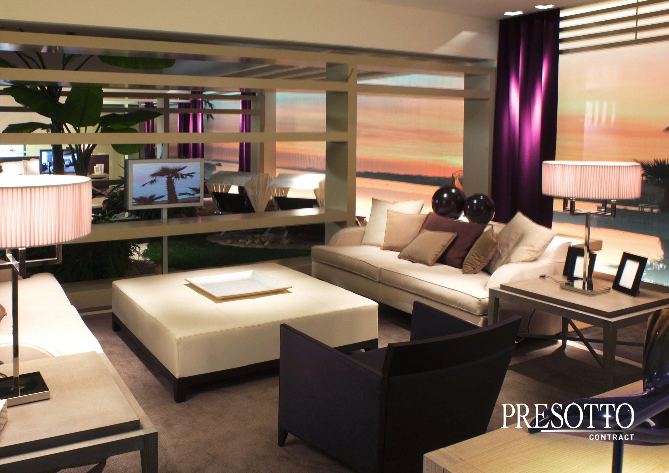 Gruppo inventa arreda la tua casa in stile moderno for Camere arredate