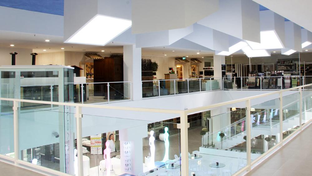 Gruppo Inventa design stile eleganza a Pozzallo: ambienti da ...