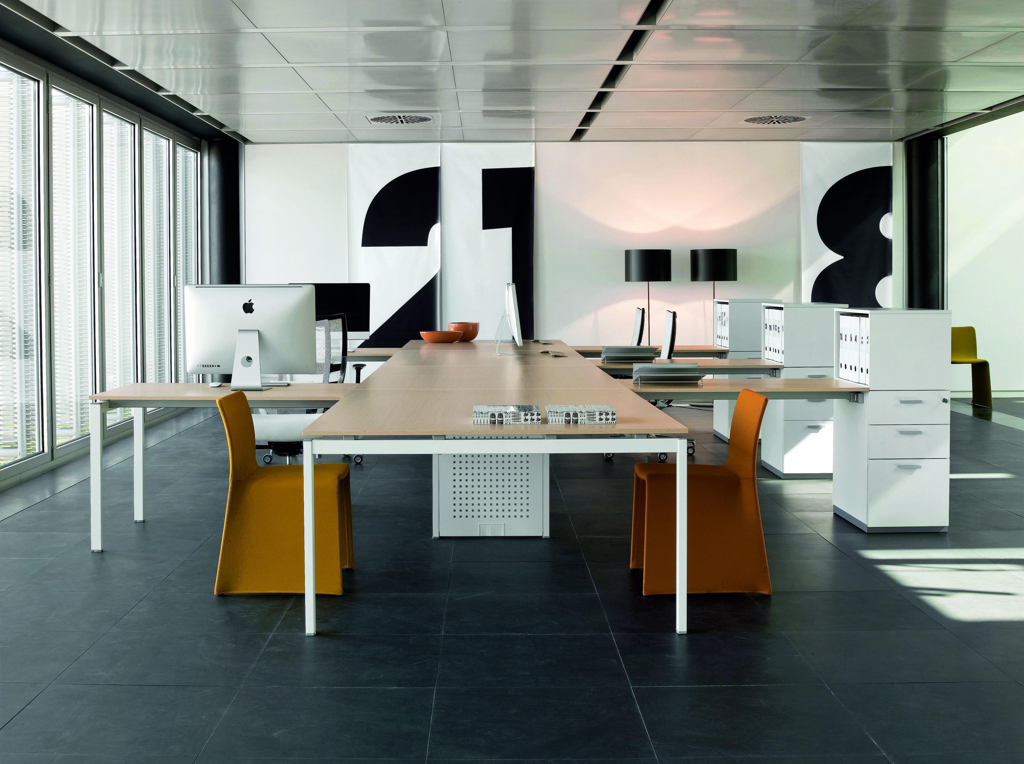 Gruppo inventa arredamento e mobili per il tuo ufficio for Uffici moderni