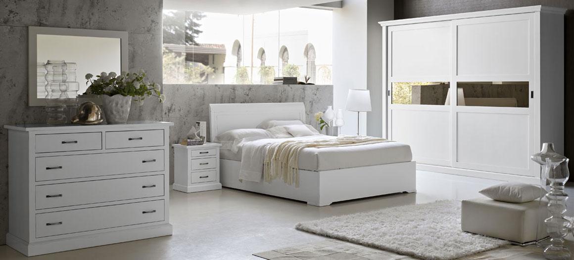 Gruppo inventa mobili ed arredamento classico - Camere da letto presotto ...