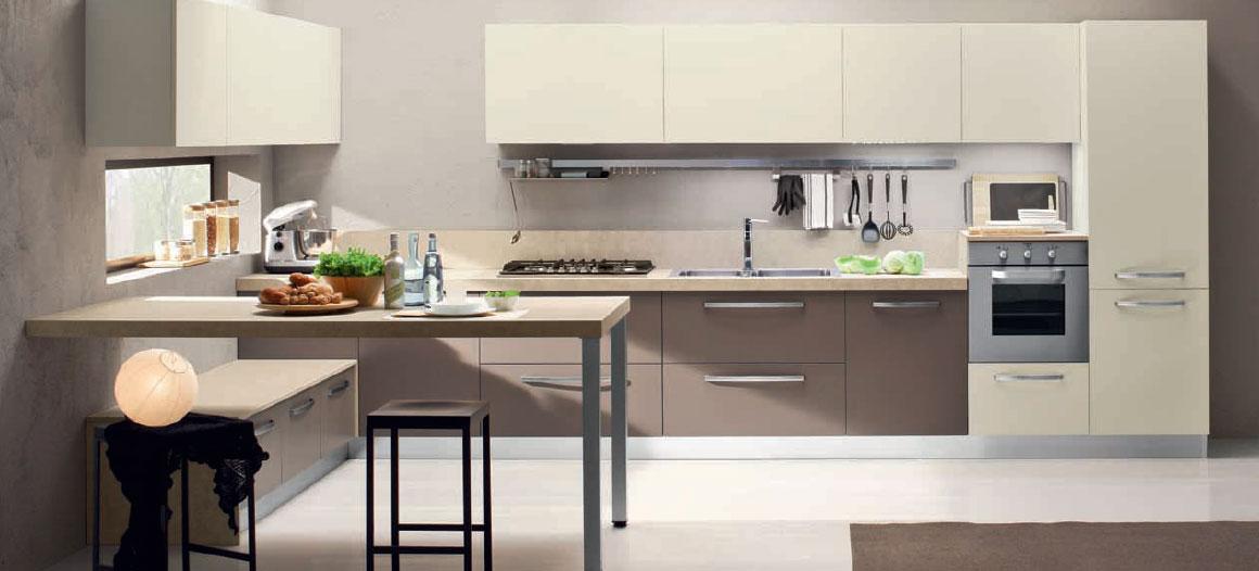 Arrex - Gruppo 5 cucine ...