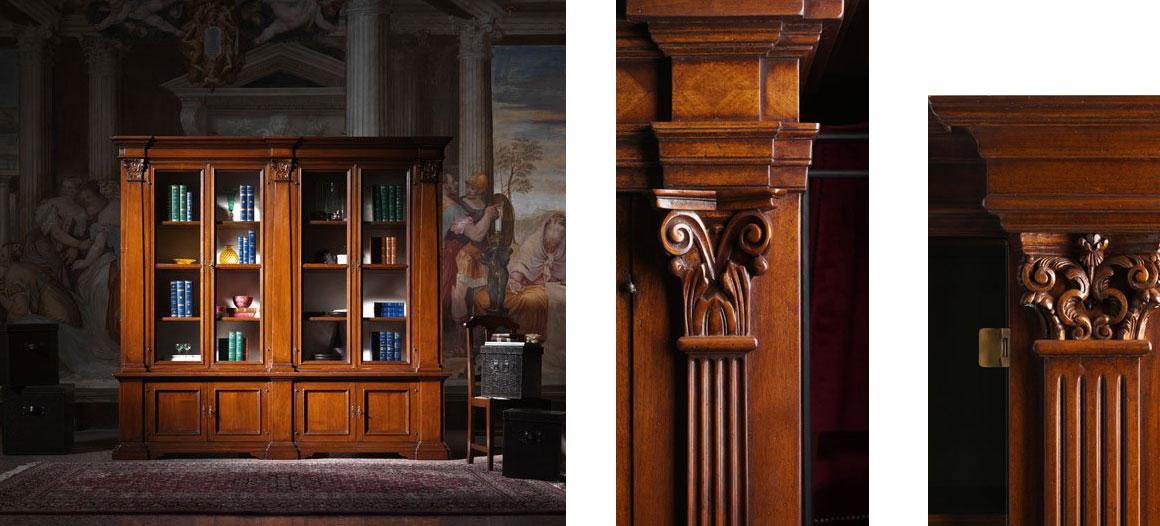 gruppo inventa, mobili ed arredamento classico. - Negozi Arredamento Classico Torino