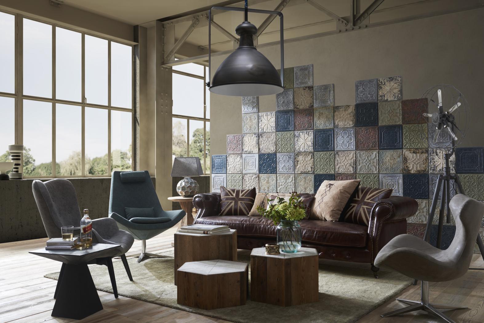 Gruppo Inventa, mobili per la casa.