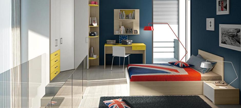 Gruppo inventa arreda la tua casa in stile moderno for Pignoloni arredamenti