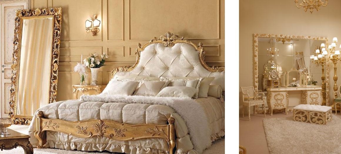 Gruppo Inventa, mobili ed arredamento classico.